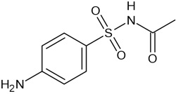 сулфацетамид