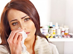 sinusitis, medicine, ENT, runny nose, respiratory catarrh, colds, rhinitis, sinuforte