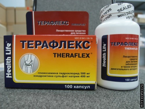 capsules, drugs, joints, terafleks