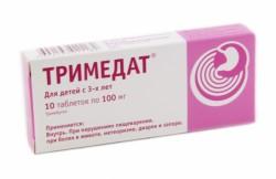 القناة الهضمية، واضطرابات الجهاز الهضمي والأمعاء، وعسر الهضم، trimedat