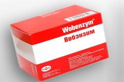 WOBENZYM-instrucciones
