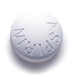 Аспирин, аспирин