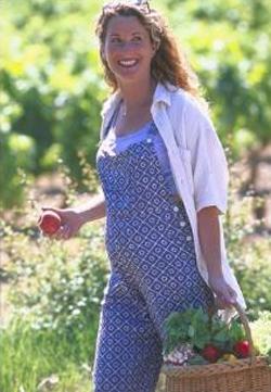 Niektóre z objawów ciąży - zwiększony apetyt i zmieniających się gustów