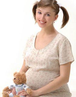 graviditets siste måned