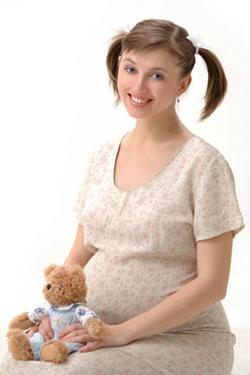 Трудноћа - последњих месеци пре рођења