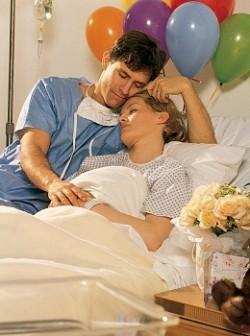 трудноћа, опоравак после порођаја, новорођенче, порођаја период, порођаја