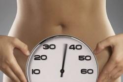 гинекологија, женско тело, касни менструација, менструални циклус, менструација, месечно