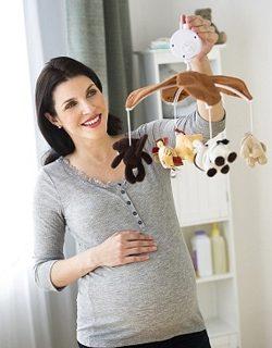 Second-Schwangerschaft