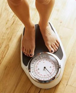 Durante el embarazo, es necesario controlar constantemente el peso