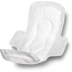 How to use pads and tampons