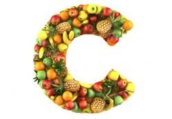 vitamine C, vitamine, vitaminepreparaten, vitaminegebrek, vitaminegebruik