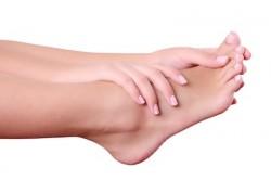 mięśnie nóg, stóp, osłabienie nóg i stawów