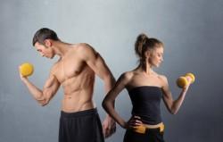 witaminy, minerały, żywność sportowca, sport