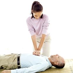 Help cardiac arrest