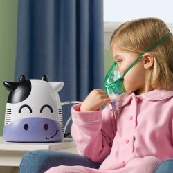 инхалатор, инхалација, инхалатор компресор, инхалатор мембрана, цурење из носа, инхалатор, хладно, ултразвучни инхалатор
