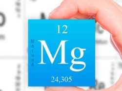 Mangel-Magnesium