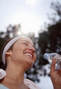 вода, дехидрација, течност у телу, дехидрације, вода за пиће, да пије