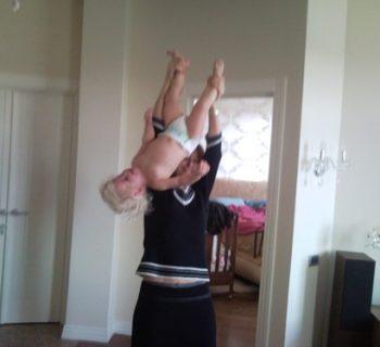 dinamice gimnastica