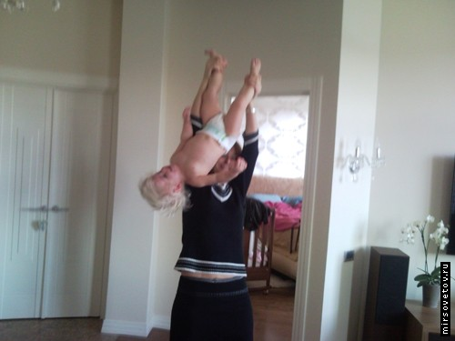 Динамиц гимнастика