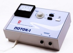 ionogalvanizatsiya, ionotherapy leczenie elekstroforezom, elektroforezy
