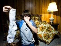 Промените чарапе сваки дан, чак и ако немате проблема са ногом мириса