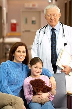 Lekarz rodzinny (General Practitioner)