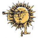 pierwszej pomocy, udar słoneczny