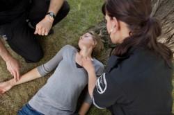 primeros auxilios, primeros auxilios, la traumatología, la corriente eléctrica