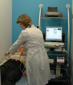 galvanização, corrente galvânica, terapia, fisioterapia