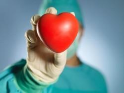 koronare Herzkrankheit, Chirurgie, Herz-Bypass-Operation
