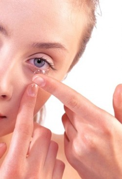 eye, vision, contact lenses, Ophthalmology