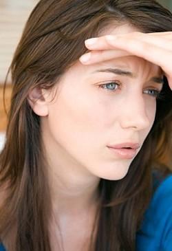 Choroba, depresja, układ nerwowy, nerwy, stres