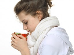 inhalator, inhalering, hoste, behandling av hoste, forkjølelse