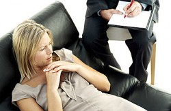 hypnose, terapeutisk hypnose, psykoterapi, trans