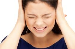 الصداع والضغط والأعصاب، والأمراض العصبية، والضجيج في رأسي