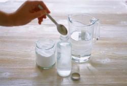 Третман содом Неумивакин, сода бикарбона, сода бикарбона