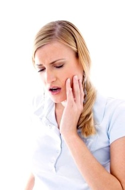 How quickly remove a toothache, if toothache