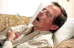 Hoe te stoppen met snurken
