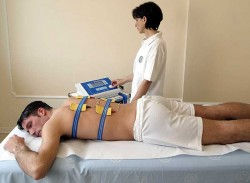 darsonvalization, diadynamic, VHF therapy, physiotherapy, electric, electrophoresis