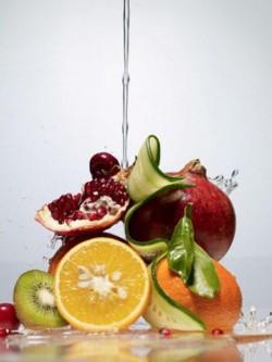 antioxidants, vitamins, carotenoids, food, selenium