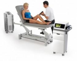 ledd, terapi, sjokkbølgeterapi, shockwave terapi
