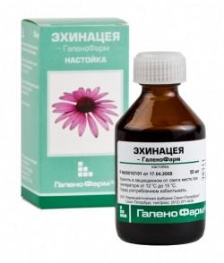 лековито биље, биљни лек, тинктура ехинацее, ехинацее