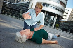 breathing, artificial respiration, cardiac arrest, first aid, heartbeat