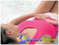 Endometrioza prowadzi do niepłodności