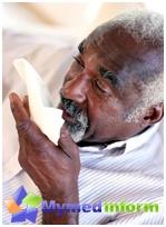 Treatment of tuberculosis