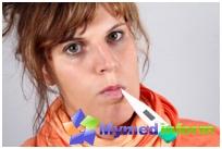 Enn å behandle deg selv fra influensa?