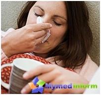 Co zrobić, jeśli chorują na grypę