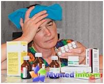 Шта да радите ако добијете грип?