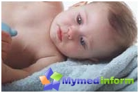 Causes of intestinal colic in children