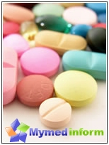 Myths about antibiotics